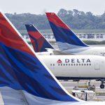 Delta Air Lines é considerada a mais pontual de 2017