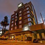 Slaviero Hotéis expande rede no país