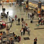 Aeroporto de Recife tem recorde de passageiros em 2017