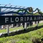 Floripa Airport registra 10% de crescimento em janeiro