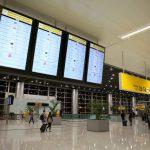 GRU Airport bate recorde de movimentação de passageiros internacionais