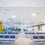 Aeroporto de Vitória deve ser inaugurado em março