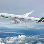 Alitalia lança ação para atrair mais turistas para Roma