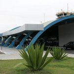 Aeroporto de Boa Vista comemora 45 anos de operações