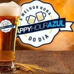 Azul oferece cerveja de graça no serviço de bordo
