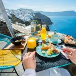 Confira cinco hotéis e pousadas que oferecem o cenário perfeito para um café da manhã