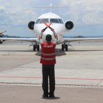 Aeroporto de Viracopos tem nova rota internacional