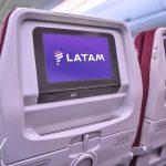 LATAM exibe filmes indicados ao Oscar 2018 no entretenimento de bordo