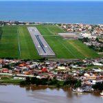 Aeroporto de Navegantes comemora 48 anos de operações