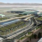 Aeroporto Salvador Bahia inicia 1ª fase de renovação e ampliação