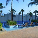 Hotel na Barra da Tijuca oferece diversas opções de Day Use