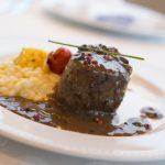 Terraço Itália lança menu de almoço para o outono e inverno