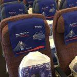 LATAM tem voo direto para Roma