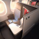 Delta One Suites vai atender voos de Los Angeles-Sydney