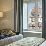 Florença: Com toque de Emilio Pucci,  Hotel Savoy  reabre após renovação