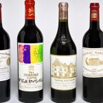 Emirates serve vinhos exclusivos para a primeira classe