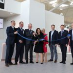 Aeroporto de Londres –Stansted inaugura nova área de check-in