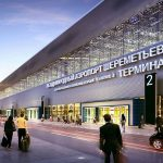 Aeroporto de Moscou recebe investimentos que vão além da Copa do Mundo
