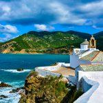 Cruzeiro fará rota pelos cenários do filme Mamma Mia, na Grécia