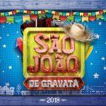 São João 2018 em Gravatá tem cidade cinematográfica e muita música