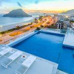 Blue Week: Rede hoteleira lança semana de ofertas com descontos de até 25%