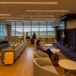 Floripa Airport ganha sala de espera e business lounge no atual terminal