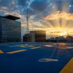 Maksoud Plaza oferece pacote com direito a voo de helicóptero no 7 de setembro