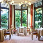 Hotel em Versailles é oásis de relax, boa gastronomia, natureza e bem-estar