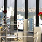 Hotel em Guarulhos oferece mirante e day spa para hóspedes