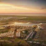 Com polêmicas, novo Istambul Grand Airport é inaugurado