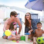 Hotéis Hilton no Rio de Janeiro ganham programação especial para família e crianças no verão