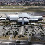 Aeroportos de Fortaleza e Porto Alegre  estão entre os 10 aeroportos mais pontuais do mundo
