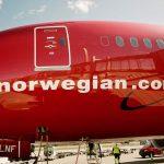 Norwegian inicia operações no Brasil