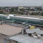 Novo aeroportode Macapá aposta em tecnologia para mobilidade dos passageiros