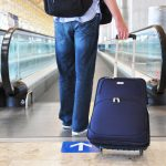 Bagagem de mão terá fiscalização mais rigorosa nos aeroportos