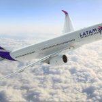 Latam aumenta demanda de voos no Ceará