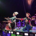 Circo dos Sonhos volta a São Paulo com novo espetáculo