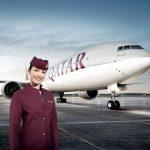 Qatar Airlines lidera ranking de melhor companhia aérea do mundo