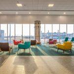 Aeroporto Rio Galeão aposta investe em experiências para tornar a espera  pelo voo mais agradável