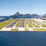 Aeroporto Santos Dumont terá pista principal reformada