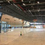 Novo aeroporto de Florianópolis deve ser inaugurado em outubro