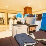 KLM inaugura loja em Fortaleza e sorteia viagem com tudo pago para Amsterdã