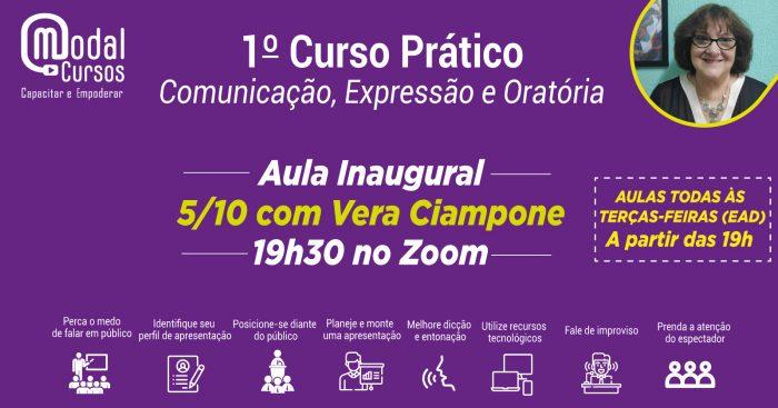 Com Vera Ciamponi